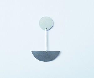ame no shizuku (toi  ●+◗) / pierce or earring