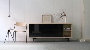 dual living board