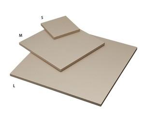 木製ステージLサイズ マット塗装シャンパン・ブロンズ 1645MP-L