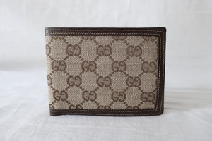 Gucci Folded Wallet