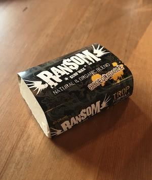 RANSOM WAX ランソンワックス  TROP