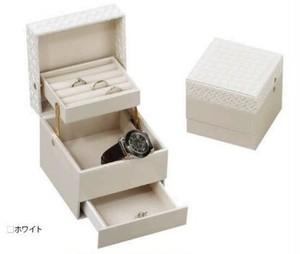引出し1段宝石箱 アンジェラコレクション 1個単位 JB-550