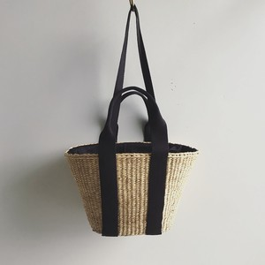 2way Handle Seagrass Bag