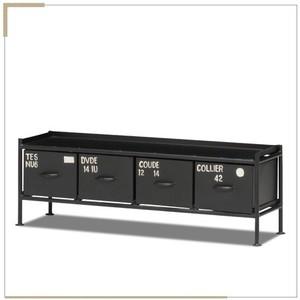 steel chest