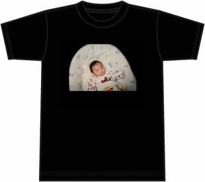 2020年朝倉みずほ生誕Tシャツ