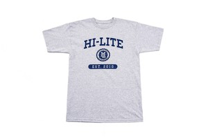 Hi-Lite College T-shirt 2016
