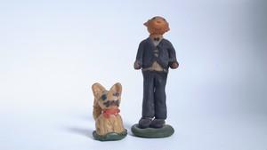 人と犬 ドイツ