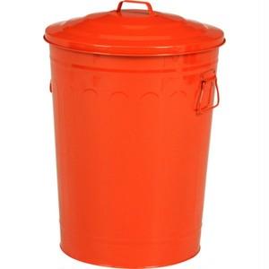 マルチダスト缶 49L レッド