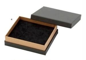 アクセサリー紙箱 コンビボックス 12個入り 7154-REP