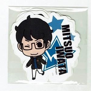 kiramune ステッカー11枚セット(未開封) Kiramune Music Festival2015 フィルム上映会