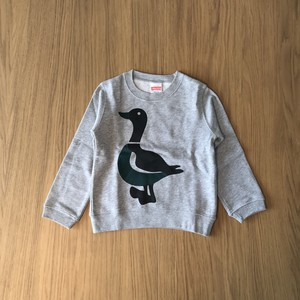 "SUSUN'S ""Wild Duck"" Kids Sweat Shirts"