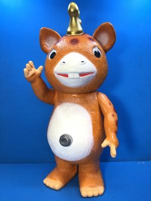 快獣ブースカ ジャイアント オレンジ色(2)【オーダー可】
