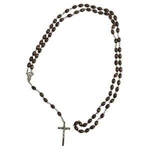 シスターの手編み 聖母の七つの喜びのロザリオ(チェーン)A/桐生聖クララ会修道院