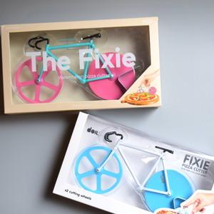【DOIY ドーイ】Fixie Pizza cutter フィクシー ピザ カッター