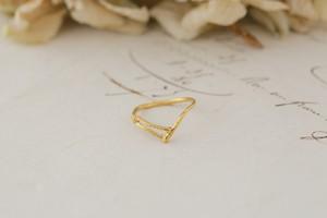 小枝のリング H