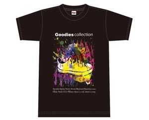 黒いTシャツvol.2