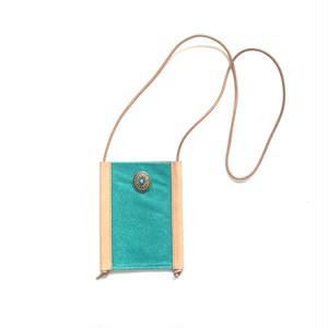PHONE BAG  mint