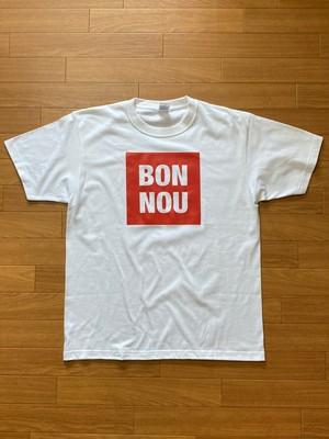 BONNOU White