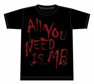 俺のMary's Blood Tシャツ