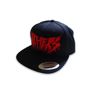 OTHERS UNITED Cap【Black×Red】