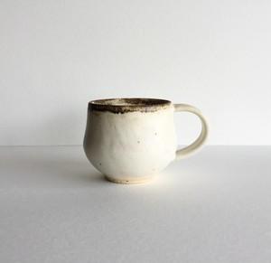 マグカップ(小)(白)C