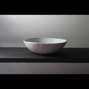 """英国の陶芸アーティスト【SARAH JERATH】""""CHALK"""" 17cm Bowl ボウル No.1"""