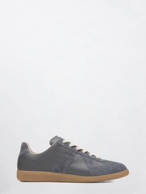 MAISON MARGIELA Sneaker SCHIST/GUNMETAL S57WS0236