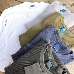 """Good On """"L/S Thermal Tee"""""""