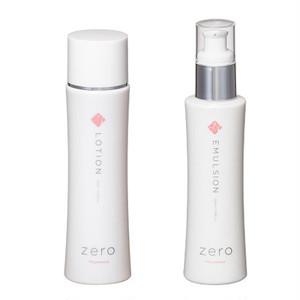 zero プラス PL エッセンス ローション(化粧水・乳液)