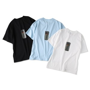 PENCIL DRAWING S/S TEE [TH1A-8-4]