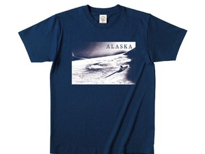 オリジナルTシャツ サイズS Taro Tamai  Alaska 1994