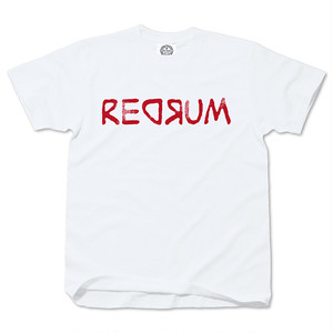 Redrum in overlook white