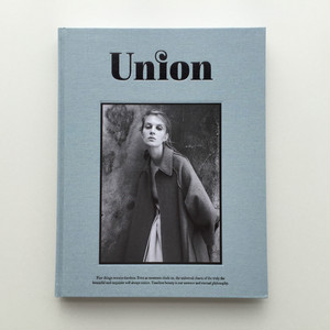 BOOK / UNION Issue 8