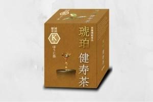 琥珀健寿茶 K型(血圧)1ヶ月用
