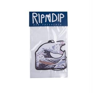 RIPNDIP - Great Wave Air Freshener