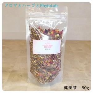 【健美茶】PhytoLabオリジナルブレンドハーブティー50g
