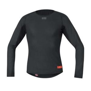 GORE BIKE WEAR BASE LAYER WS Thermo Shirt long /black