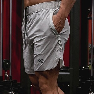 XENO PERFORMANCE SHORTS GEN1GRAY
