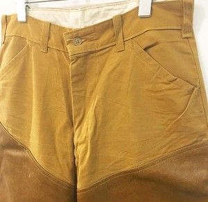 TRAILBLAZER : double knee hunting pants (used)