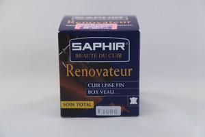 SAPHIR【サフィール】レノベイタークリーム