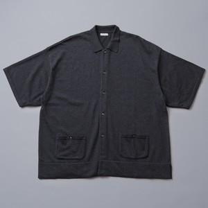 "[SOLARIS&CO.] S/S Knit Shirt ""NORFOLK"""