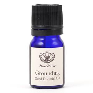 Grounding / グランディング