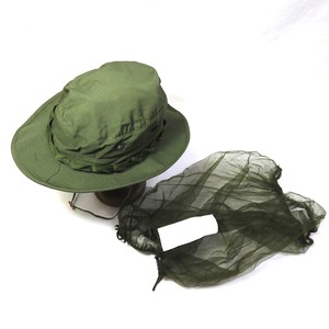 1969's US ARMY JUNGLE BOONIE HAT DEAD STOCK(アメリカ軍 ジャングル ブーニーハット デッドストック 希少な大きめサイズ)VIETNAM WAR