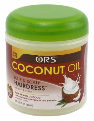 ORS: Coconut Oil