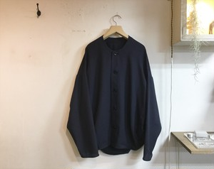 "brusco.k""turtle smock navy"""