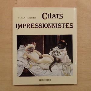 CHATS IMPRESSIONNISTES/SUSAN HERBERT(スーザン・ハーバート)