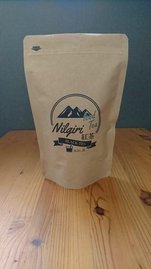 水出し紅茶(ニルギリ)アイスティー(1L用ティーバッグ10包)