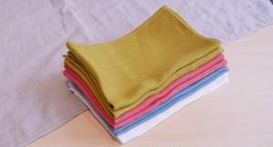 CITRINE - GUEST TOWEL / Linen Me
