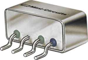 TUF-1HSM+, Mini-Circuits(ミニサーキット)    RFミキサ(周波数混合器),  2 - 600 MHz, LO level:+17dBm