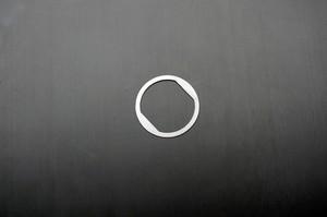 クラッチオフセットワッシャー 0.5mm
